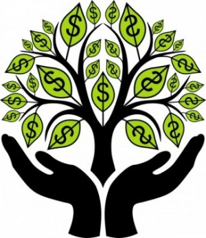 Why You Don't Want Money To Grow on Trees